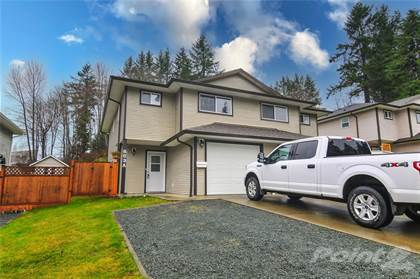 Residential Property for sale in 653 Otter Rd A, Campbell River, British Columbia, V9W 3N3