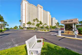 Condo for rent in 1230 GULF BOULEVARD 805, Clearwater, FL, 33767