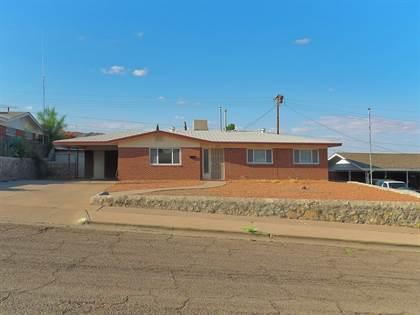Residential Property for sale in 3503 GARNET Drive, El Paso, TX, 79904