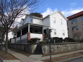 Single Family for sale in 502 Prescott Ave, Scranton, PA, 18510