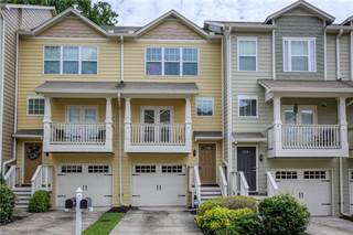 Townhouse for sale in 1313 Liberty Parkway NW, Atlanta, GA, 30318