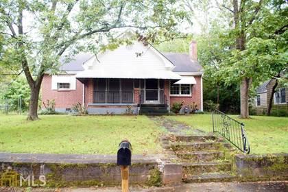 Residential Property for rent in 1504 Belmont Ave, Atlanta, GA, 30310