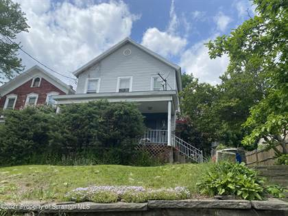 Residential Property for sale in 29 Canaan St, Carbondale, PA, 18407