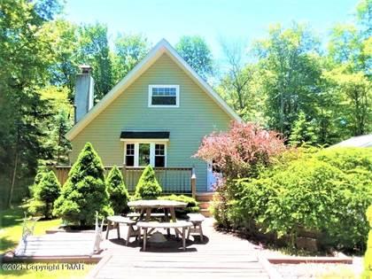 Residential Property for sale in 210 Yuma Trl, Pocono Lake, PA, 18347