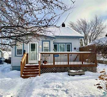 Residential Property for sale in 4310 W 4th St, Duluth, MN, 55807
