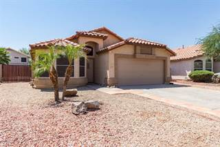 Single Family for sale in 9737 W RUNION Drive, Peoria, AZ, 85382