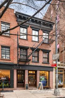 Mixed Use for sale in 355 Bleecker Street, Manhattan, NY, 10014