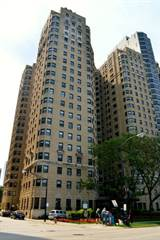 Single Family for rent in 1400 North Lake shore Drive PH22U, Chicago, IL, 60610