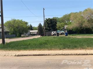 Land for sale in 1201 110th STREET, North Battleford, Saskatchewan