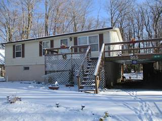 Single Family for sale in 4519 Briarcliff Ter, Tobyhanna, PA, 18466