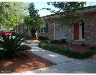 Townhouse for rent in 104 Hickory Ln B, Bay St. Louis, MS, 39520