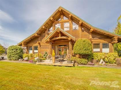 Residential Property for sale in 2697 Alberni Hwy, Qualicum Beach, British Columbia