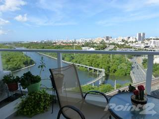 Apartment for sale in Cond. Aquablue, 54 Muñoz Rivera Avenue, San Juan, 00918, San Juan, PR