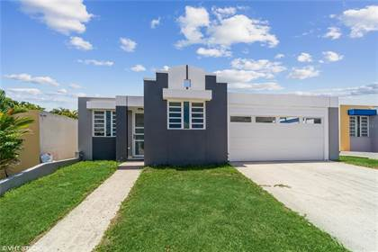 Residential for sale in A-5 Acacia St URB. BOSQUE LLANO, San Lorenzo, PR, 00754