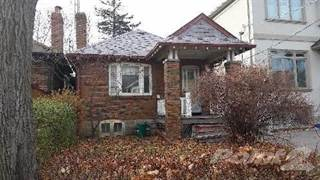 Residential Property for sale in 52 Unsworth Av, Toronto, Ontario