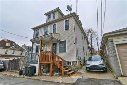 Multifamily for sale in 121 South Peach Street, Easton, PA, 18042