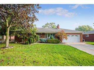 Single Family for sale in 21255 WOODMONT Street, Harper Woods, MI, 48225