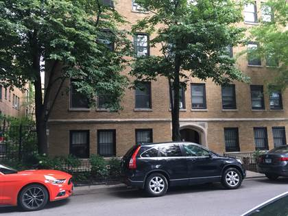 Residential Property for sale in 636 West Waveland Avenue G, Chicago, IL, 60613