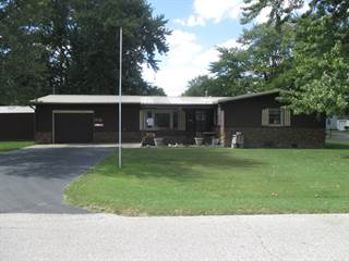 Single Family for sale in 1301 S. Steel, Robinson, IL, 62454