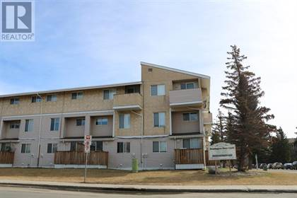 Single Family for sale in 221, 9736 82 Avenue 221, Grande Prairie, Alberta, T8V5W4
