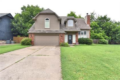 Residential Property for sale in 8819 E 91st Place, Tulsa, OK, 74133