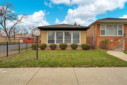 Residential Property for sale in 400 East 89th Street, Chicago, IL, 60619