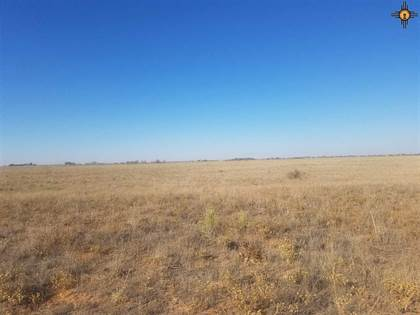 Lots And Land for sale in S R RD 6 ROOSEVELT RD, Portales, NM, 88130