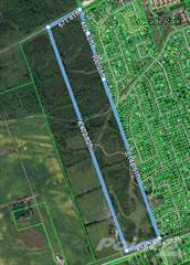 Residential Property for sale in 0 College St West, Belleville, Ontario