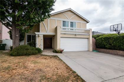 Residential Property for sale in 19803 Hemmingway Street, Winnetka, CA, 91306