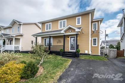 Residential Property for sale in 8 Navajo Place, St. John's, Newfoundland and Labrador, A1A 0B9