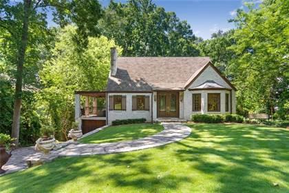 Residential Property for sale in 739 Greenview Avenue NE, Atlanta, GA, 30305