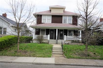Residential Property for rent in 705 Wallace Avenue, Indianapolis, IN, 46201