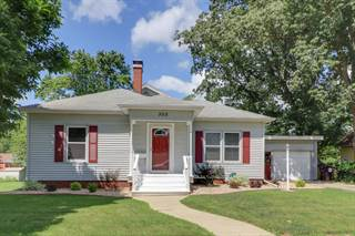 Single Family for sale in 305 South Lynn Street, Le Roy, IL, 61752