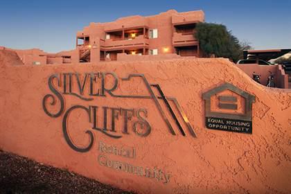 Apartment for rent in 1570 Paseo Grande, Bullhead City, AZ, 86442