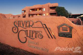 Apartment for rent in Silver Cliffs Apartments - 1 bedroom, 1 bath, Bullhead City, AZ, 86442