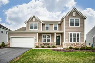 Single Family for sale in 796 Arabian Circle, Marysville, OH, 43040