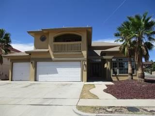 Residential en venta en 1433 JOE RAY Way, El Paso, TX, 79936