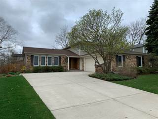 Single Family for sale in 1053 East Grissom Drive, Palatine, IL, 60074