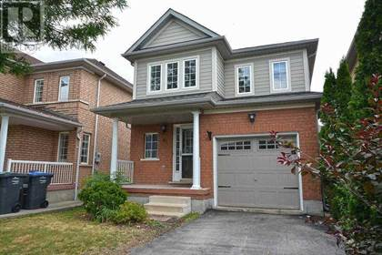 61 HEARTLEAF CRES,    Brampton,OntarioL7A2B8 - honey homes
