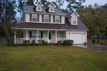 Residential for sale in 200 Remington Drive, Piney Green, NC, 28544