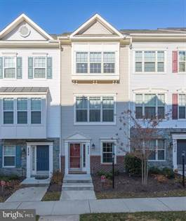 Residential Property for sale in 4332 POTOMAC HIGHLANDS CIRCLE, Triangle, VA, 22172