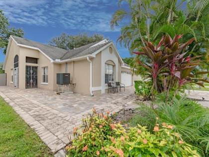Residential Property for sale in 15298 Cricket LN, Fort Myers, FL, 33919