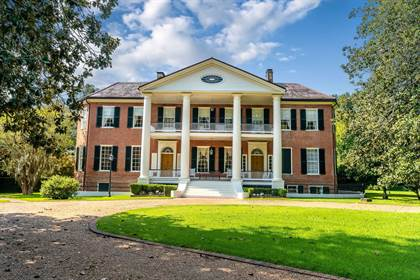 Residential Property for sale in 201 Lower Woodville Rd., Natchez, MS, 39120