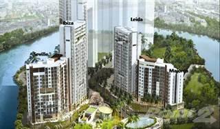 Condo for rent in 1 BR Unfurnished Condo in Circulo Verde, QC, Quezon City, Metro Manila
