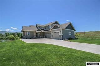 Single Family for sale in 6085 River Park Drive, Casper, WY, 82604