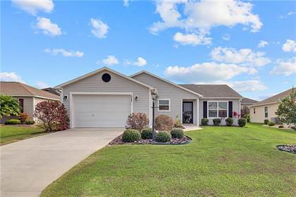 Residential Property for sale in 3487 GREENACRES TERRACE, The Villages, FL, 34785