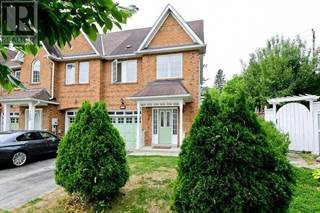 Single Family for sale in 137 STOKELY CRES, Whitby, Ontario, L1N9S9