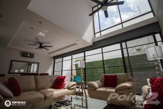 Residential Property for sale in Beautiful House in Exclusive Residential of Cancun ( 19673 ), Cancun, Quintana Roo