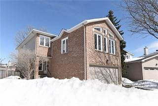 Single Family for sale in 33 MORESBY DRIVE, Ottawa, Ontario