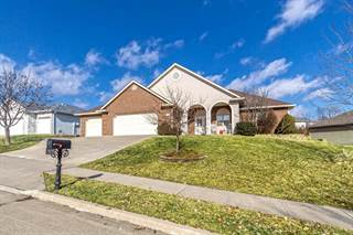 Single Family for sale in 2509 LONGVIEW DR, Columbia, MO, 65203